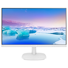 223V7QHAW/89  Full HD LCD monitor
