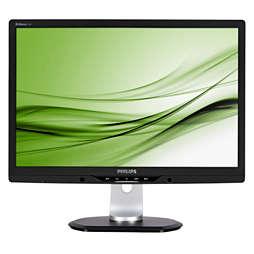 Brilliance Monitor LCD dengan PowerSensor