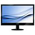 LCD monitor USB-vel, 2 ms-os technológiával
