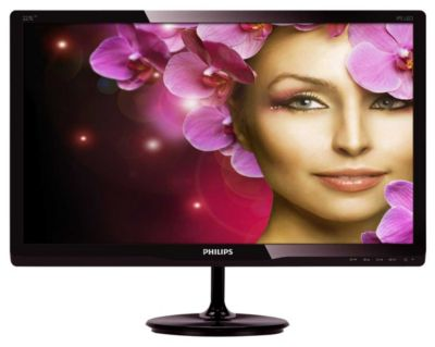 Philips 227E4QHSD/00 LCD Monitor Drivers for Windows XP