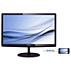 Monitor LCD con tecnología SoftBlue