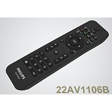 22AV1106B/10 -    Remote Control