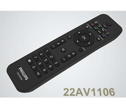 Special Hospitality Remote Control