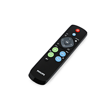 22AV1601B/12  Professionele TV