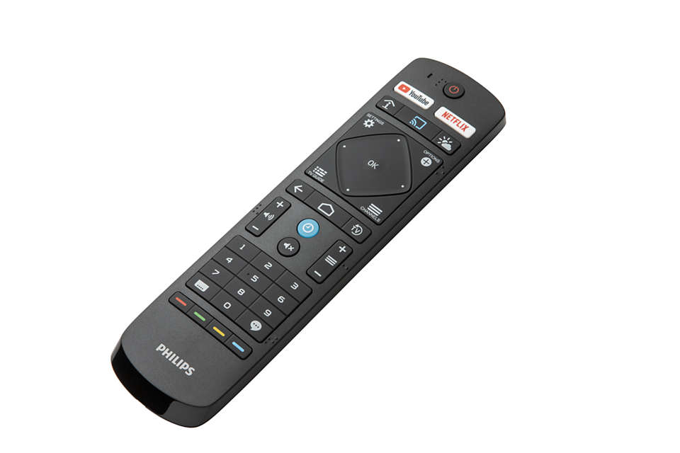 Professional Android TV Remote Control