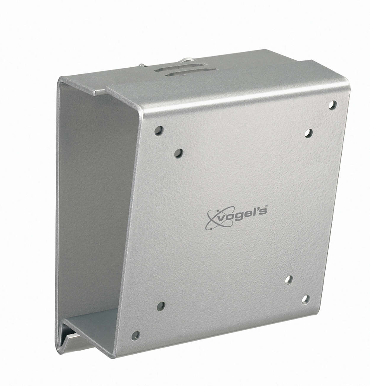 Universal wall mount with tilt function