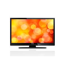 22HFL3007D/10  Profesjonalny telewizor LED