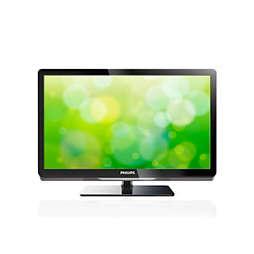 Profesionální LED TV