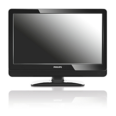 22HFL3331D/10 -    Professional LCD TV