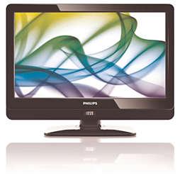 Professional LED LCD TV