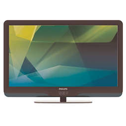 Professional LED LCD-TV