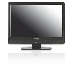 22HFL5550D/10  Professional LCD TV