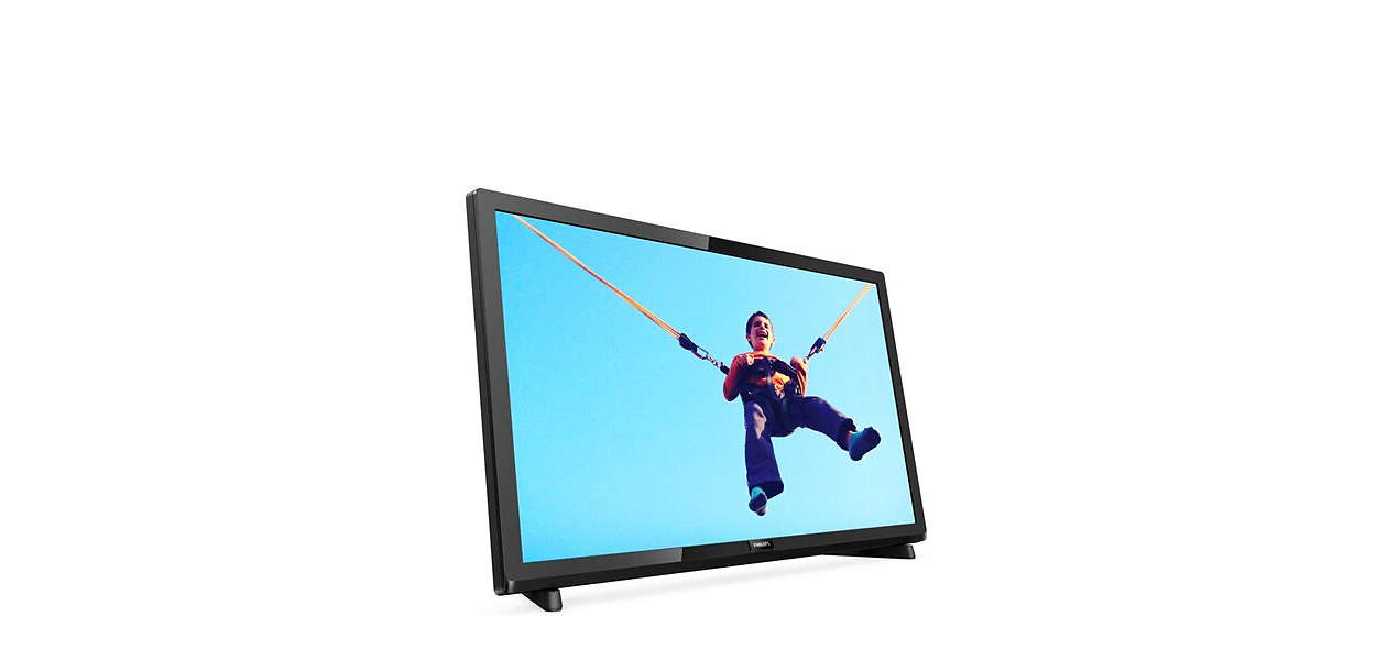 Full HD Ultra Slim LED TV 22PFD5403/30 | Philips