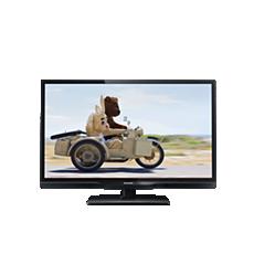 22PFH4109/88  Televisor LED Full HD fino