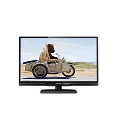 22PFK4209/12  Flacher Smart Full HD-LED-Fernseher