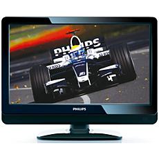 22PFL3404/12 -    LCD TV