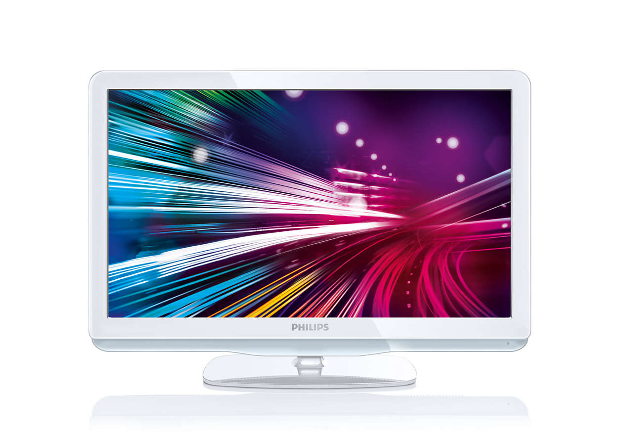 LCD TV 22PFL3415H/12 | Philips