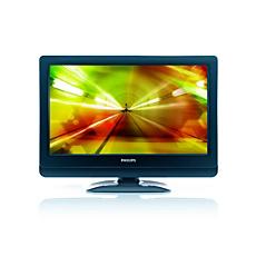 22PFL3505D/F7  LCD TV