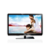 3500 series LED-TV med YouTube-app