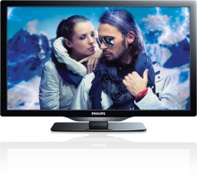 Philips 22PFL4907/F7 LED TV Mac
