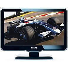 22PFL5604H/12 -    LCD TV