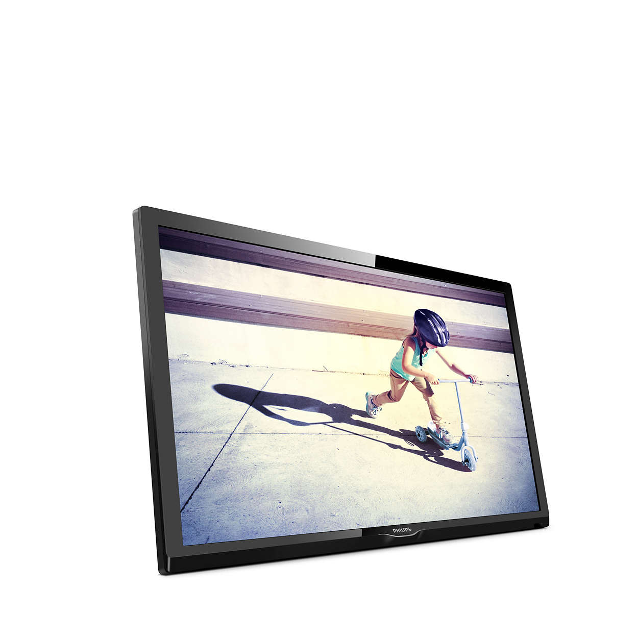 4000 series Full HD Ultra-Slim LED TV
