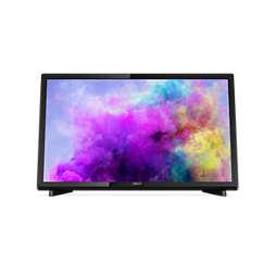 5400 series Εξαιρετικά λεπτή τηλεόραση LED Full HD