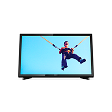 22PFT5403/56  Full HD Ultra Slim LED TV