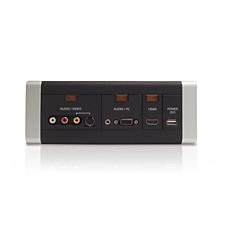 22PP2102/10 -    Connectivity Panel