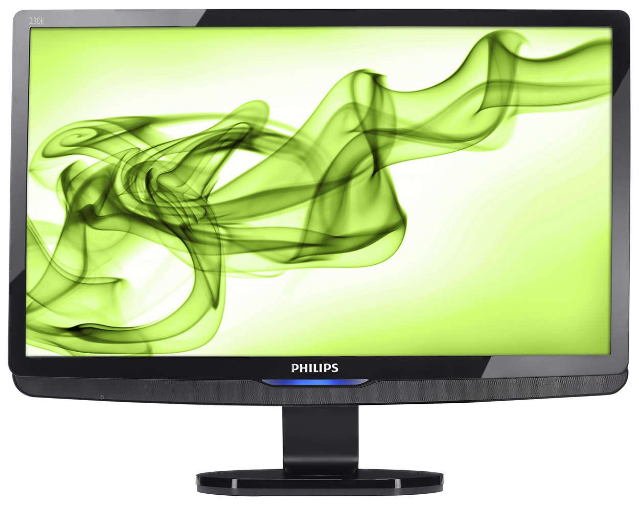 HDMI 顯示結合 Full HD 娛樂