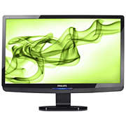 LCD monitor with HDMI , Audio