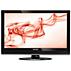 Monitor LCD dengan Tuner TV Analog