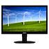 Brilliance LCD monitor spodsvícením LED