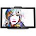 Brilliance LCD-skærm med SmoothTouch