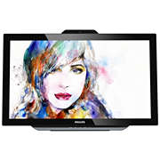 Brilliance Monitor LCD z technologią SmoothTouch