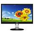 Brilliance LCD-skärm med IPS och LED-bakgrundsbelysning