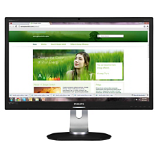 231P4QRYEB/00 -    IPS LCD monitor, LED backlight