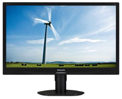 Philips 231S4LCS/00 Monitor Drivers for Windows