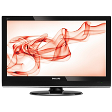 231T1SB/00  LCD Monitor with Digital TV tuner