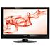 LCD-skärm med digital TV-kanalväljare
