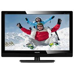 LCD-monitor, osvetlitev ozadja LED