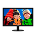 LCD-monitor met SmartControl Lite