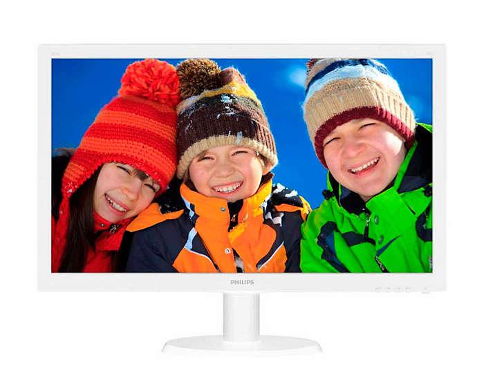 色鮮やかな高品質 LED 映像