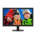 LCD-skärm med SmartControl Lite