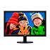 LCD-näyttö, jossa SmartControl Lite
