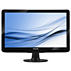 LED-monitor met HDMI, audio, SmartTouch