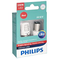 2357RULRX2 -   Ultinon LED Car signaling bulb