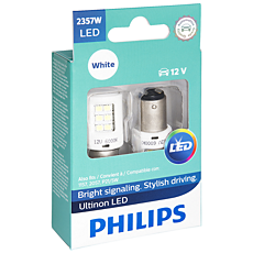 2357ULWX2 -   Ultinon LED Car signaling bulb