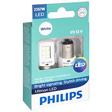 2357ULWX2 Ultinon LED Ampoule pour clignotant de voiture