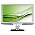 Brilliance IPS LCD-Monitor mit LED-Hintergrundbeleuchtung